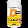 D-MAX 1200 NE rágótabletta 90x