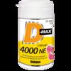 D-MAX 4000 NE rágótabletta 90x