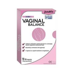 Jutavit Vaginal Balance
