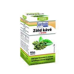 Jutavit Zöld Kávé Tabletta