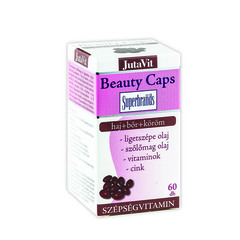 Jutavit Beauty Caps
