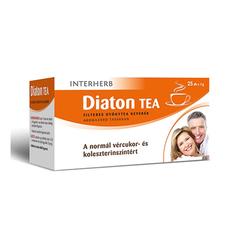 Interherb Diaton tea