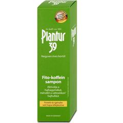 Plantur 39 Fito-koffein sampon festett hajra