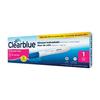 Clearblue terhességi teszt