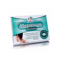 1x1 Magnézium+B6 tabletta