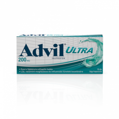 Advil ultra