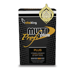 Vitaking Multi Profi Plus multivitamin csomag
