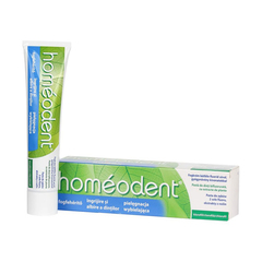 Homeodent fogkrém fehérítős