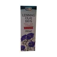 Virde Lenmagolaj 100 % E-vitaminnal
