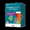 HerbalNess Forró ital