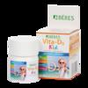 Béres Vita-D3 Kid 800NE rágótabletta