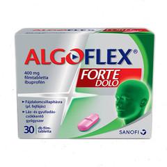 Algoflex 400mg Forte Dolo filmtabletta