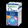 Béres 1000mg Omega-3 lágyzselatin kapszula