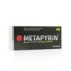 METAPYRIN 500 mg filmtabletta