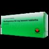 Benfogamma 50 mg bevont tabletta