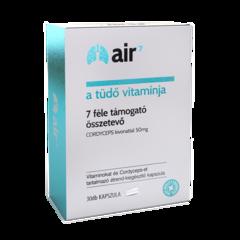 Air7 - A tüdő vitaminja kapszula