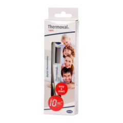 Thermoval® rapid