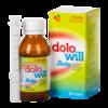 Dolowill Baby 100 mg/5 ml belsőleges szuszpenzió Lejárat közeli