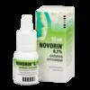 Novorin 0,1% orrcsepp