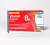 Jutavit B6 vitamin 20mg tabletta