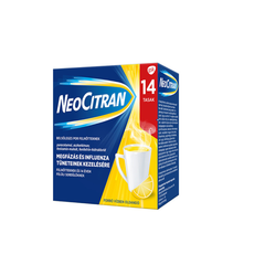 Neo Citran por felnőtteknek