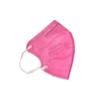 Szájmaszk FFP2 Gyerek Rózsaszín