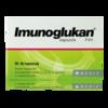 Imunoglukan ph4 kapszula