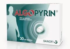 Algopyrin 500 mg
