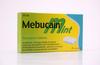 Mebucain mint szopogató tabletta
