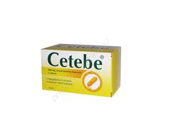 Cetebe retard kapszula