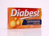 Diabest étrendkiegészítő kapszula