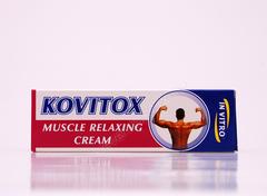 Kovitox izomlazító krém