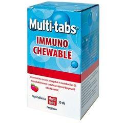Multi-tabs immuno kid chewable