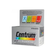 Centrum Silver 50+