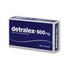 Detralex 500mg filmtabletta