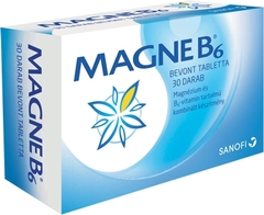 Magne B6 filmtabletta