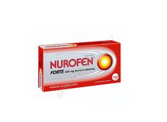 Nurofen forte bevont tabletta