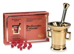 Bio-Karotin+E vitamin Pharma Nord