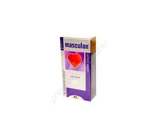 Óvszer masculan 2 lila