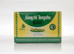 Szűztea kínai zsíroldó tea
