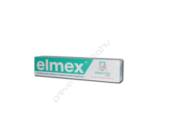 Elmex fogkrém sensitive