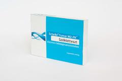 Schebo Tumor M2-PK béldaganatszűrő székletteszt