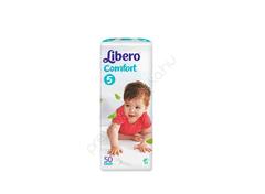 Libero Comfort 5 (10-16kg)
