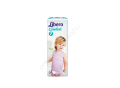 Libero Comfort 7 (15-30kg)