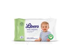 Libero Törlőkendő