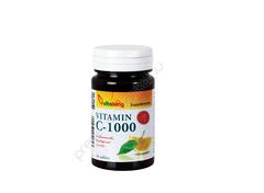 Vitaking C-Vitamin 1000mg +Acerola +Csipkebogyó +Bioflavonoid