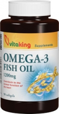 Vitaking Omega-3 1200mg