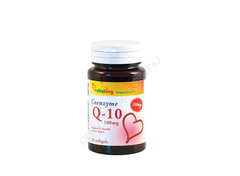 Vitaking Koenzim Q-10 100mg