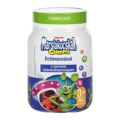 Marslakócskák Gummi Echinaceaval Walmark