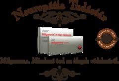 Milgamma bevont tabletta